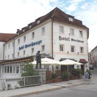 Hotel-Restaurant Minichmayr, Hotel in Steyr