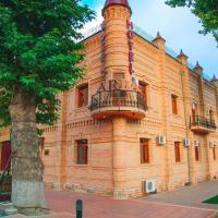 Arba Hotel, hotel in Samarkand