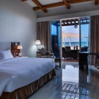 Danat Jebel Dhanna Resort, hotel in Jebel Dhanna