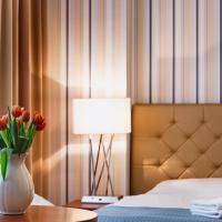 Hotel Gryf, отель в Гданьске