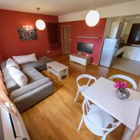 Apartments Vacanza