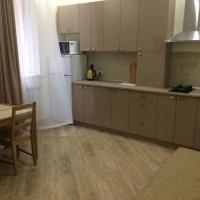 Apartments Estonskaya 119-3