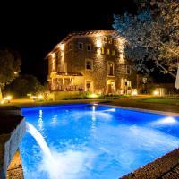 Molí Blanc Hotel, hotel em Jorba