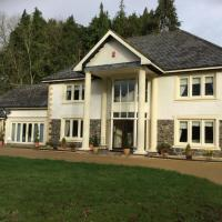 Plas Y Dderwen Bed and Breakfast