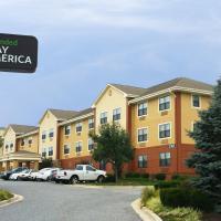 Extended Stay America - Baltimore - Bel Air - Aberdeen, hotel in Riverside