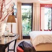 Eriks Hotel, hotel a Fürholzen
