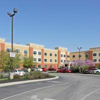 Extended Stay America - Chicago - Midway, hotel in Burbank