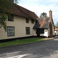 Withersdale Cross Cottages