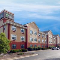 Extended Stay America Suites - Indianapolis - Airport
