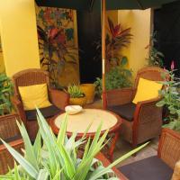 Chez Eric, Hotel in Gorée