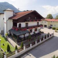 Gasthof Pension Alpenblick, Hotel in Radfeld
