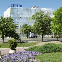 Garni Hotel Centar, hotel in Novi Sad