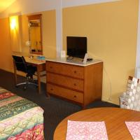 Warm Mineral Springs Motel, hotel in North Port