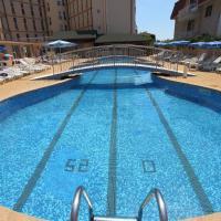 Hotel Aurora - Все включено, отель в Святых Константине и Елене