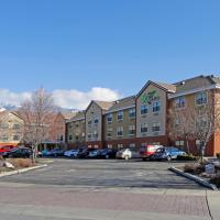 Extended Stay America - Salt Lake City - Sandy, hotel in Sandy