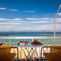 Plaza, hotel in Aegina Town
