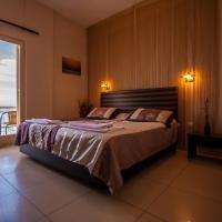 Plaza, hotel in Egina