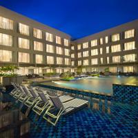 Oakwood Residence Prestige Whitefield Bangalore, hotel in Bangalore