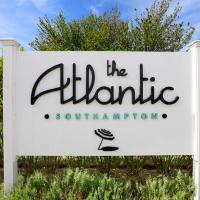 The Atlantic, hotel in Southampton