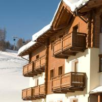 Hotel Costanza Mountain Holiday