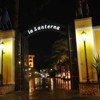 Hotel Ristorante La Lanterna, hotel in Villaricca
