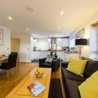 Borehamwood - Spacious Apartment, hotel in Borehamwood