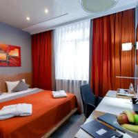 Mildom Premium Hotel, отель в Алматы