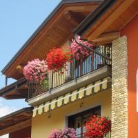 B&B Doria Valle Maira, hotel a Roccabruna