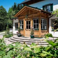 Waldruhe - Bett, Frühstück & ein Lächeln, Hotel in Bad Aussee
