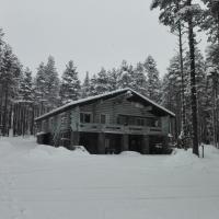 Загородный комплекс «Малая Медвежка», отель в Медвежьегорске