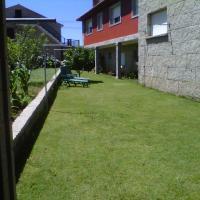 Verde y Mar, hotel en Noalla