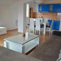 Apartment Dora, hotel em Ohrid