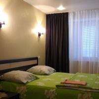 Apartment Uyut na Schetinina
