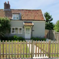 Thimble Cottage, hotel in Aldeburgh