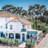 The Originals Boutique La Villa Ouest & Spa