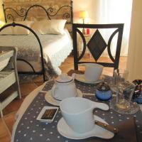 Acquamarina B&B Casa vacanze, hotell i Marina di Montemarciano