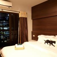 Bed By City Hotel, отель в Бангкоке