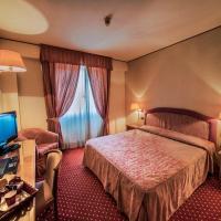 Hotel Valdarno, hotell i Montevarchi