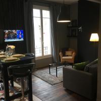 Résidence Champs Bouillant, hôtel à Soissons