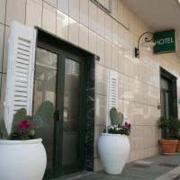 Hotel Bisceglie, hotel in Bisceglie