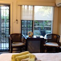Bali Studio, hotel em Darwin