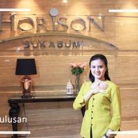 Horison Sukabumi, hotel in Sukabumi