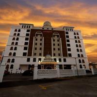 Grand Puteri Hotel, hotel in Kuala Terengganu
