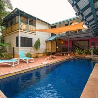 The Courthouse Bed & Breakfast, hotel in Broome