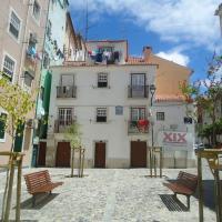 Casa Da Severa Apartments