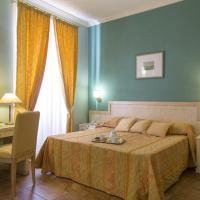 Hotel Belvedere, hotel in Verbania