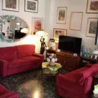 Albergo Le Rose, hotel in Pistoia
