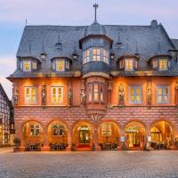 Hotel Kaiserworth Goslar, Hotel in Goslar