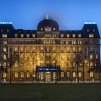 Maritim Hotel Mannheim, hotel di Mannheim