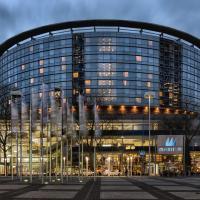 Maritim Hotel Frankfurt, hotel em Frankfurt am Main